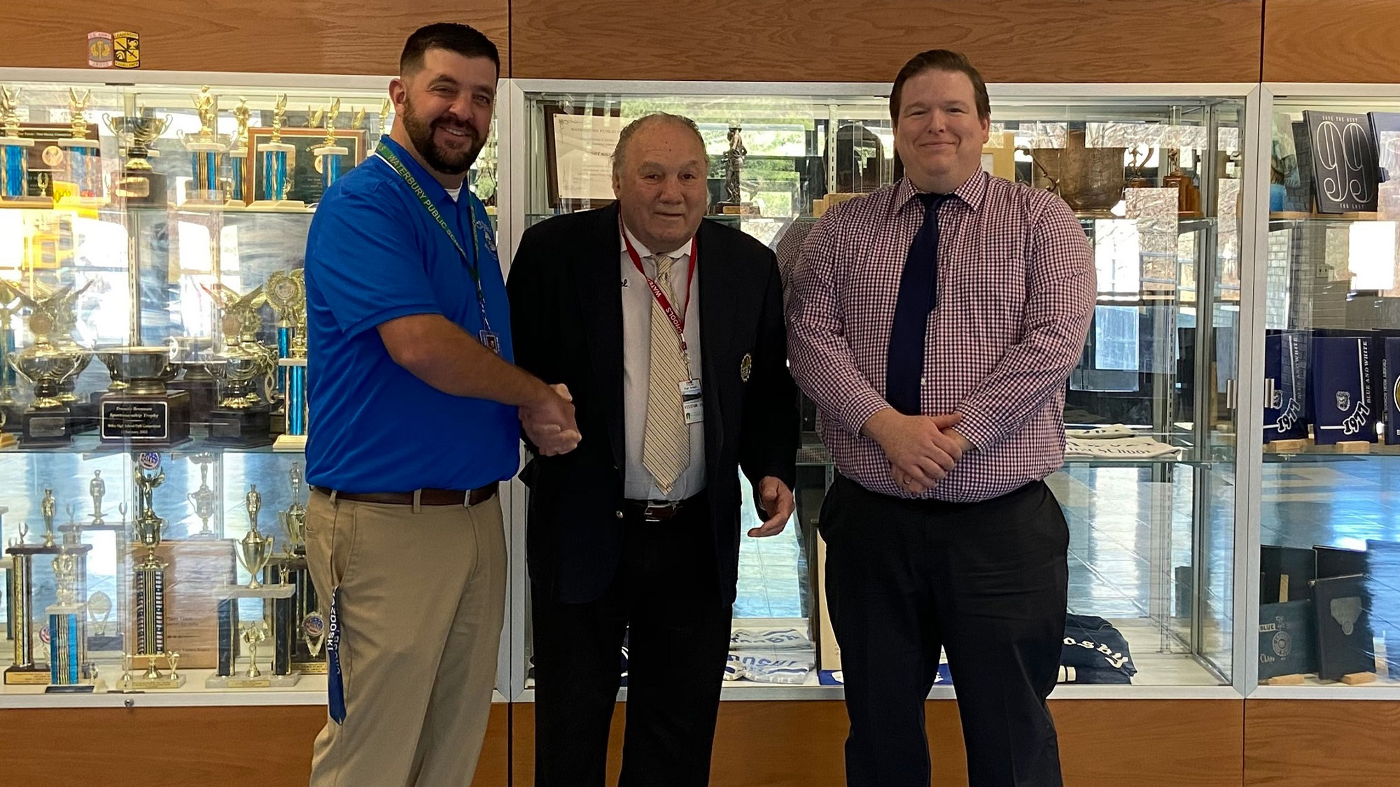 IMTI Offers Training Certification Programs at Waterbury High Schools as College Education Option