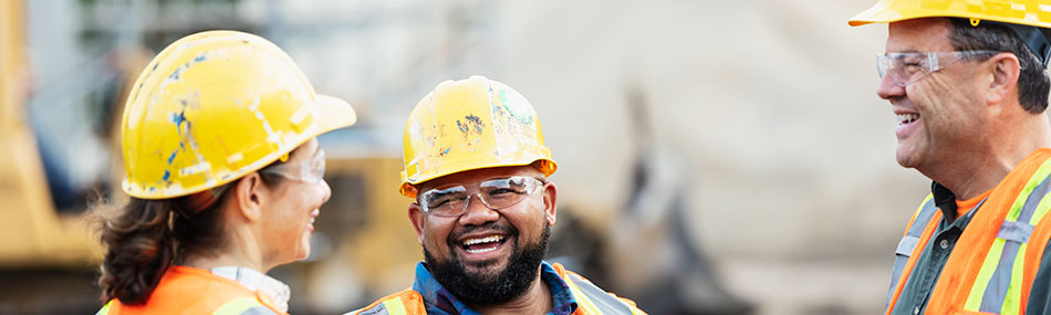 Build Together: Diversity, Equity & Inclusion in Construction