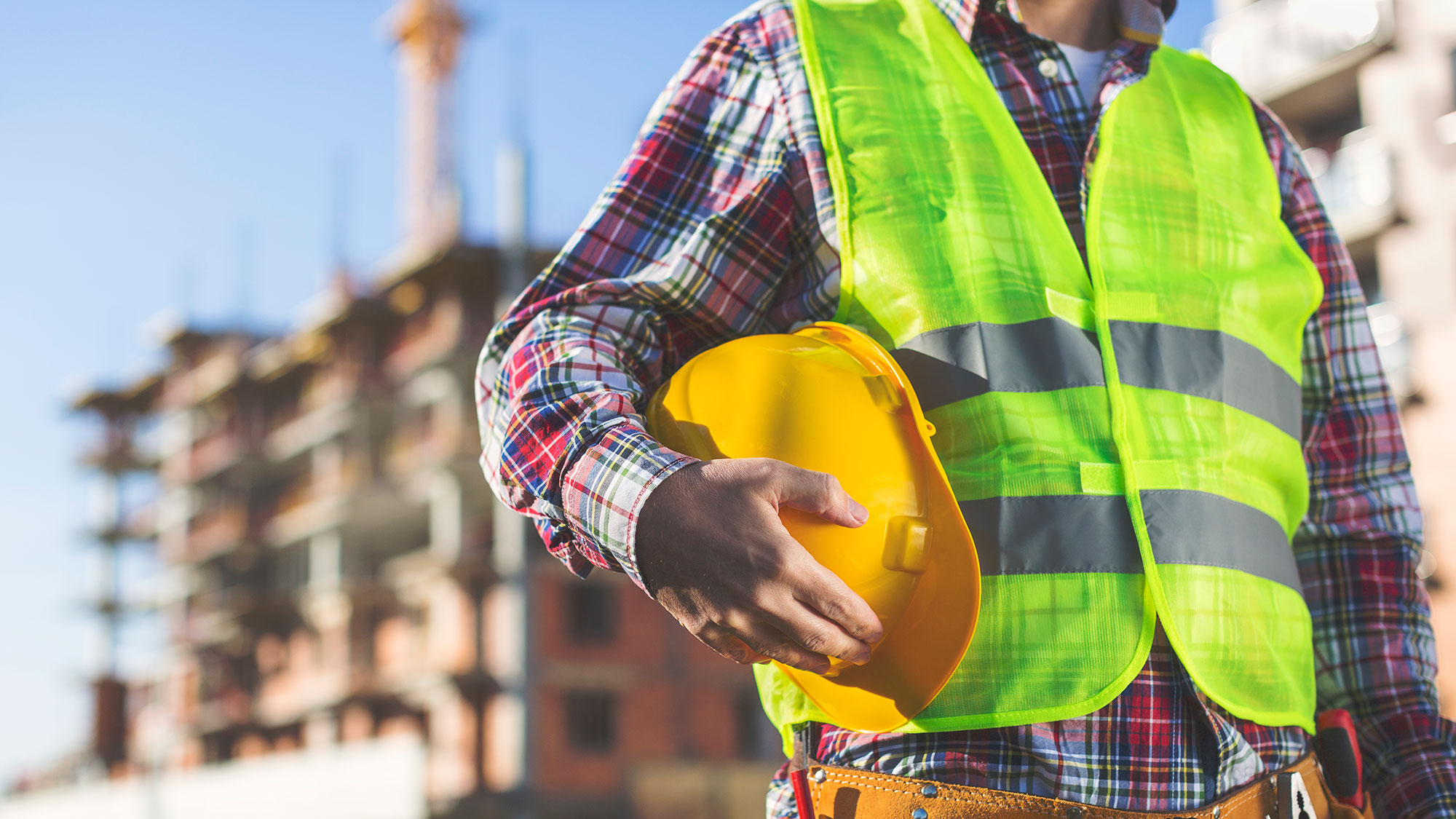 6 Construction Personal Protective Equipment Tips and Tricks
