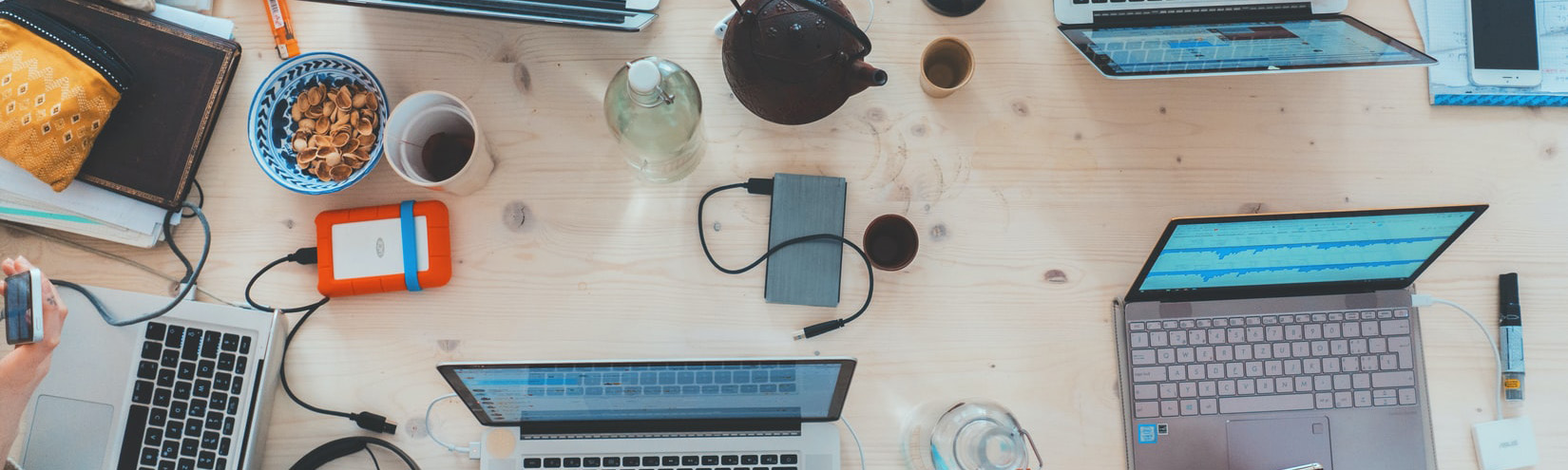 Tips to Keep Your Remote Team Digitally Connected