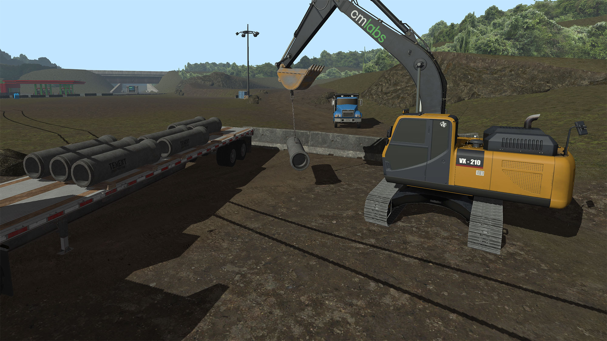 Vortex Simulators Help Houston High School Prepare Students for Construction Careers