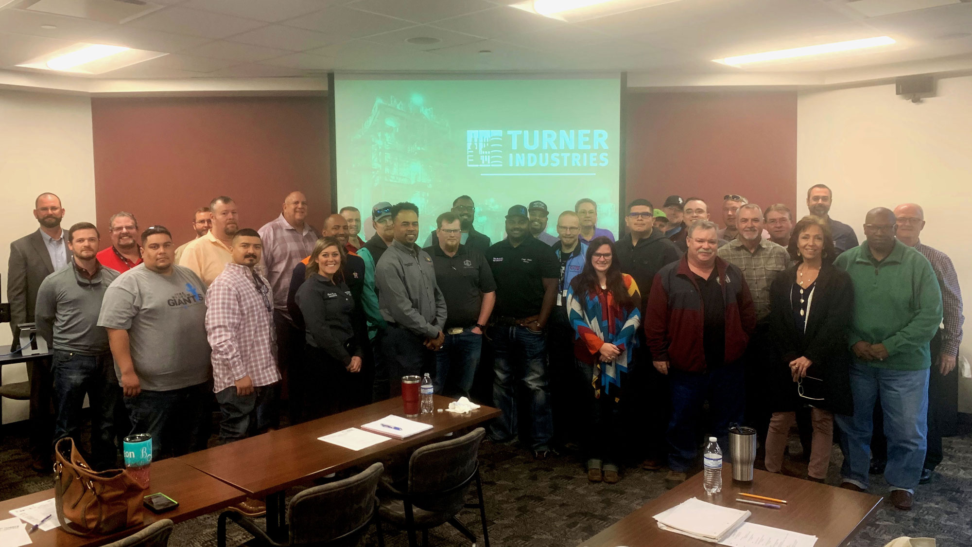 CTE Instructor Safety Day Runs for Fourth Year