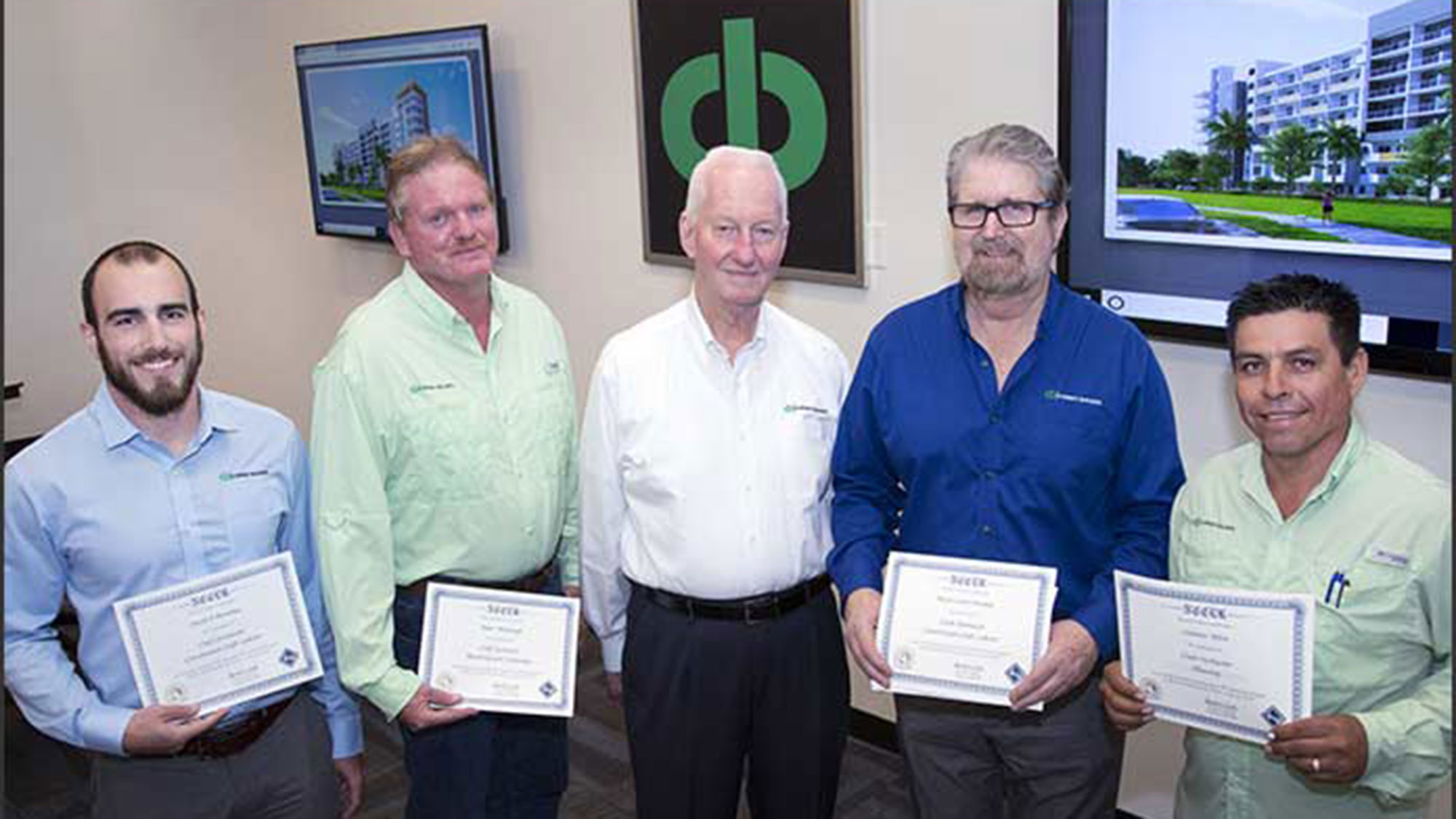 Current Builders In-house Training Program Transforms Hourly Laborers into Superintendents