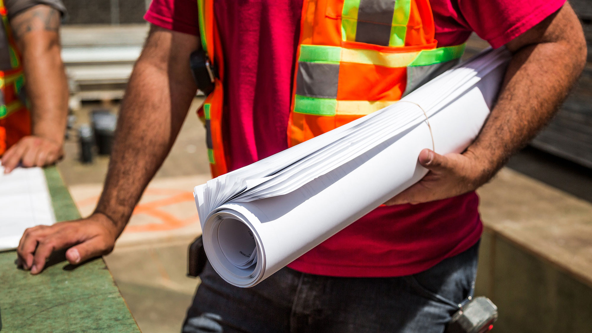 How to Support Mental Health in the Construction Workforce