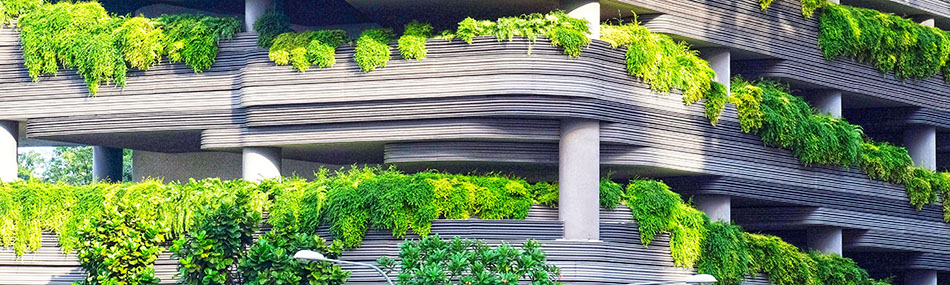 4 Trending Materials for Sustainable Building Construction