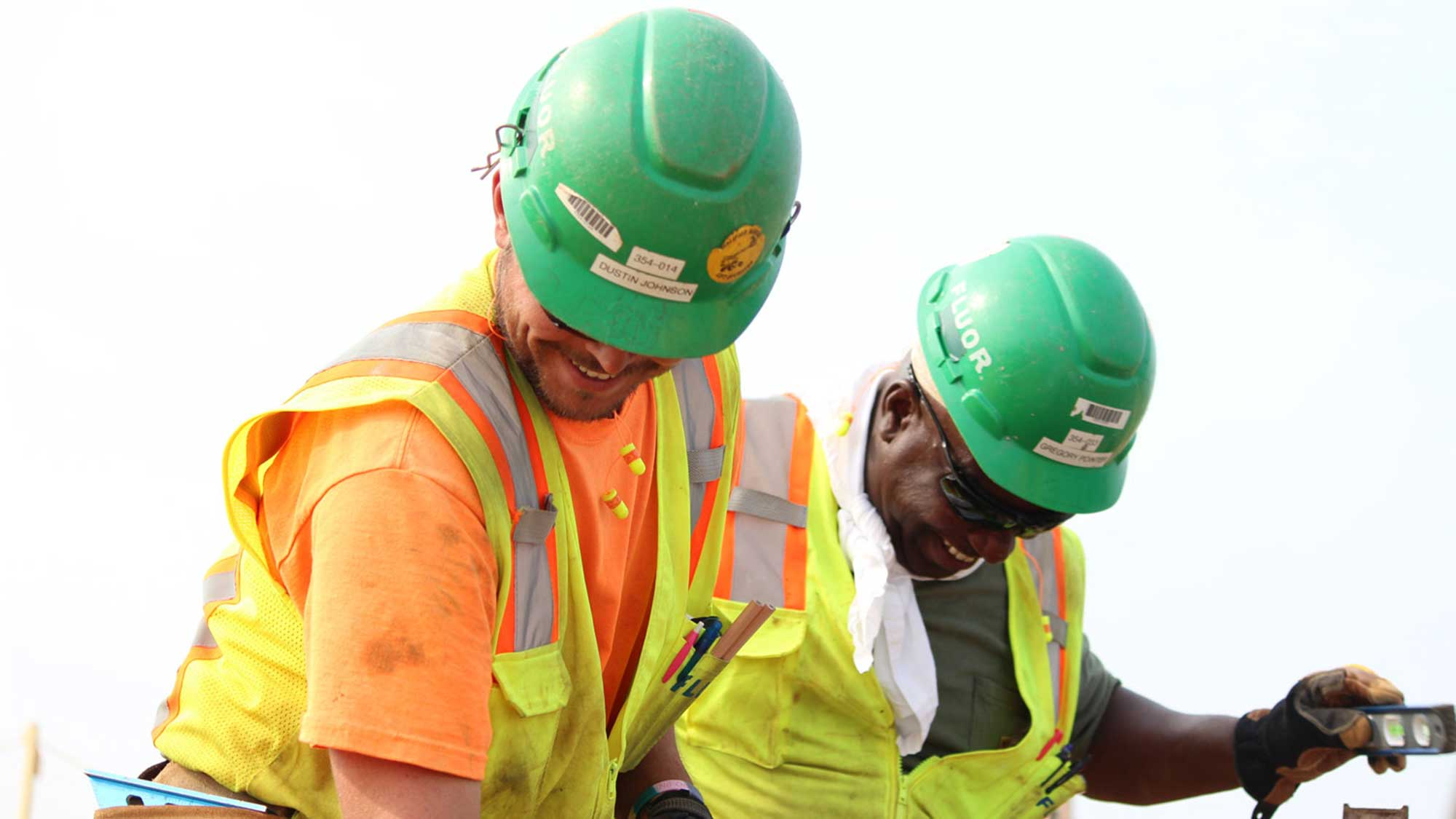 Apprenticeship: The Buzz Word That May Very Well Help the Construction Industry
