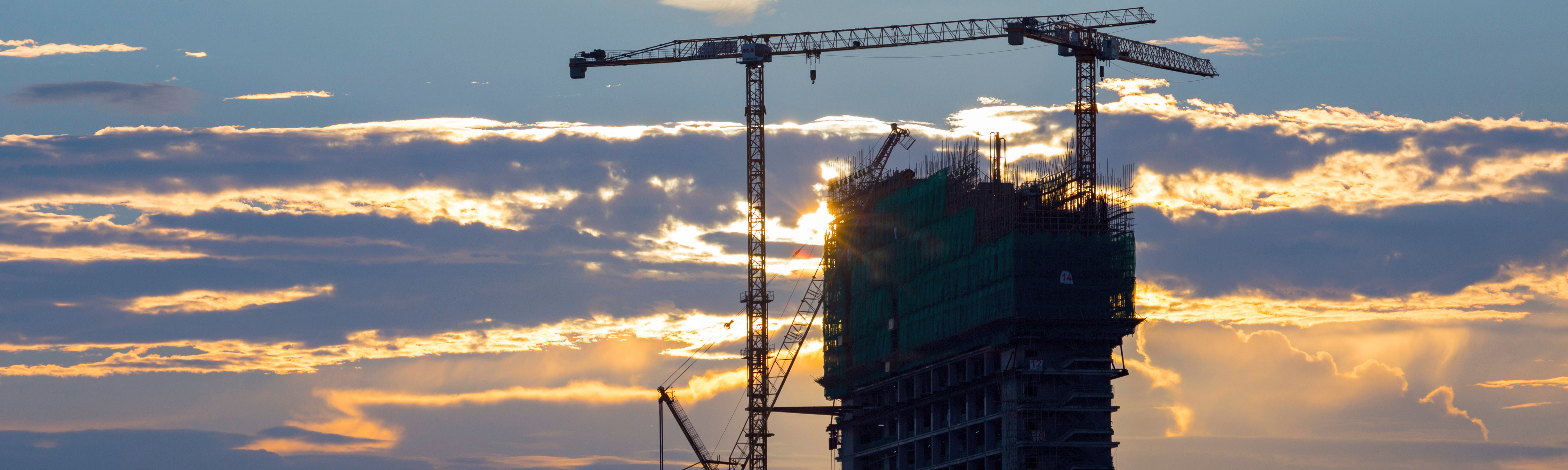 11 Construction Industry Trends for 2020