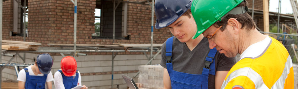 How Can You Provide Stronger Mentorship as a Construction Professional?