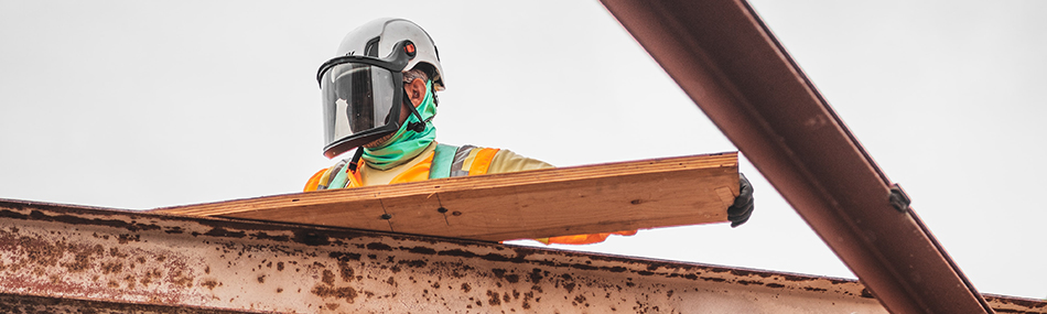 How We Can Reduce Dust Exposure on Work Sites