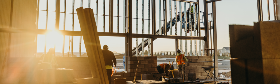What is Careers in Construction Month and How Do I Get Involved?