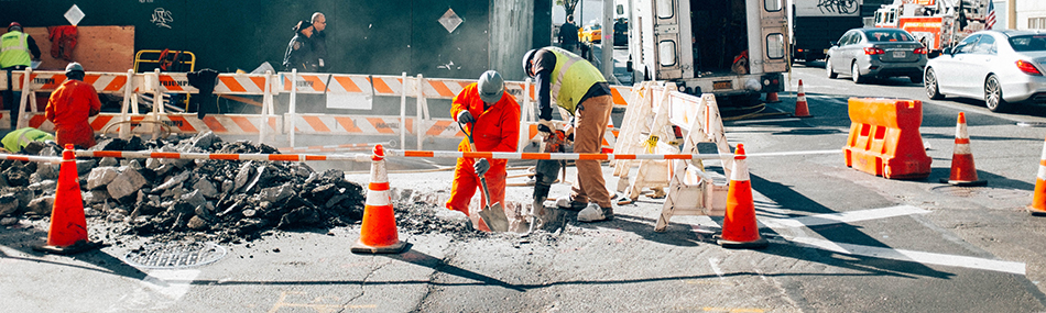 Six Top Growing Career Paths in Construction