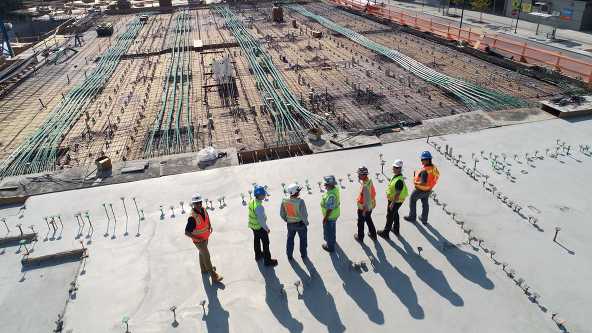 How to Manage Employees in Today's Construction Industry