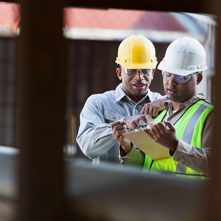 13 Proven Steps to Improve Construction Worker Safety