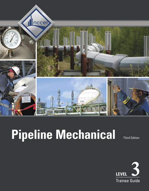 Pipeline Mechanical