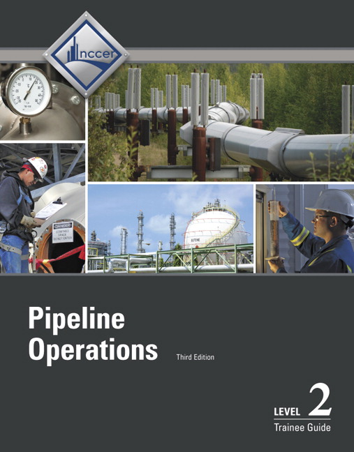 Pipeline Field and Control Center Operations