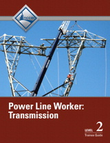 Power Line Worker: Transmission