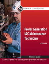 Power Generation I&C Maintenance Technician