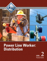 Power Line Worker: Distribution