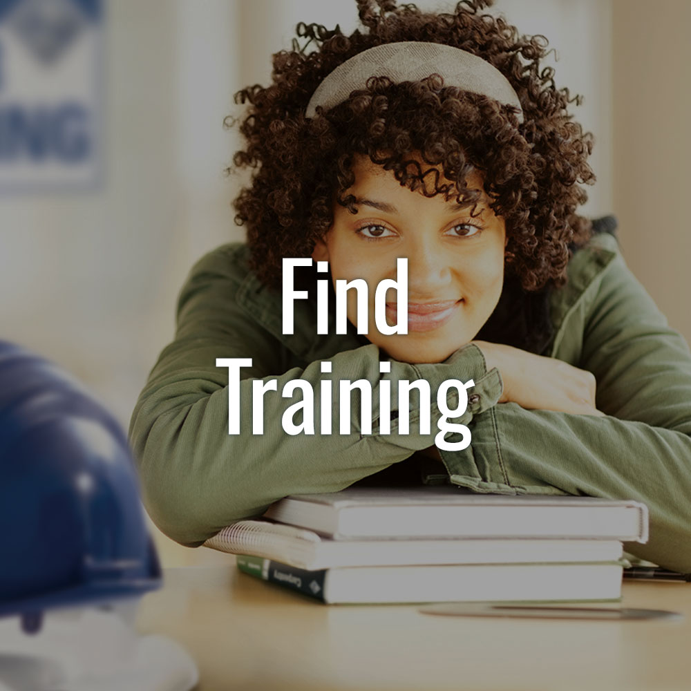 Find Training