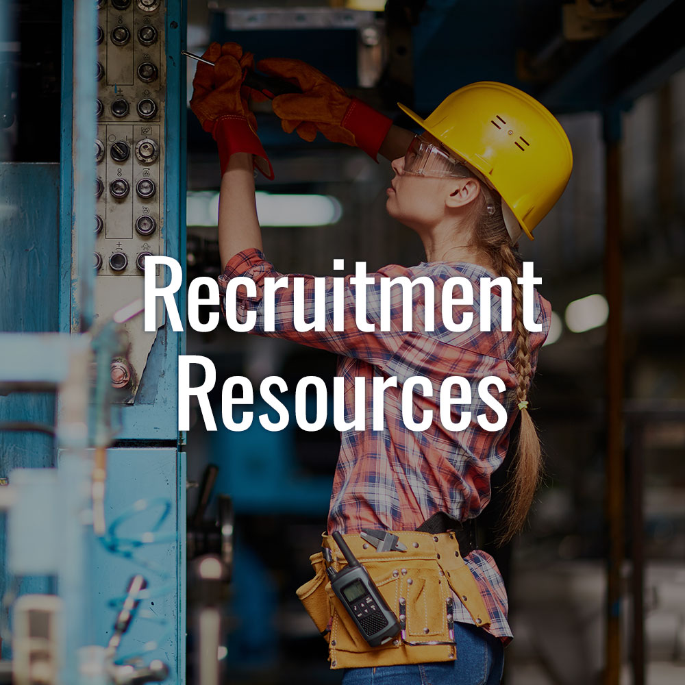 Recruitment Resources