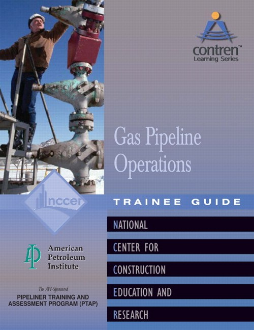 Gas Pipeline Operations