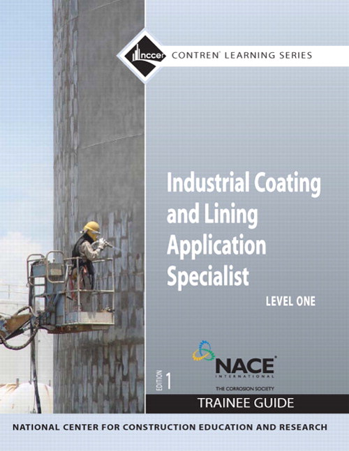 Industrial Coating & Lining Application Specialist