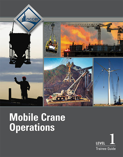 Mobile Crane Operations
