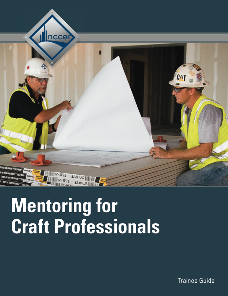 Mentoring for Craft Professionals