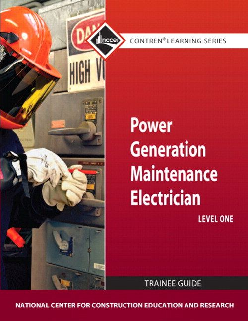 Power Generation Maintenance Electrician