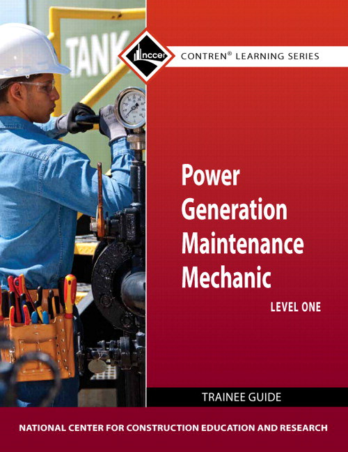Power Generation Maintenance Mechanic