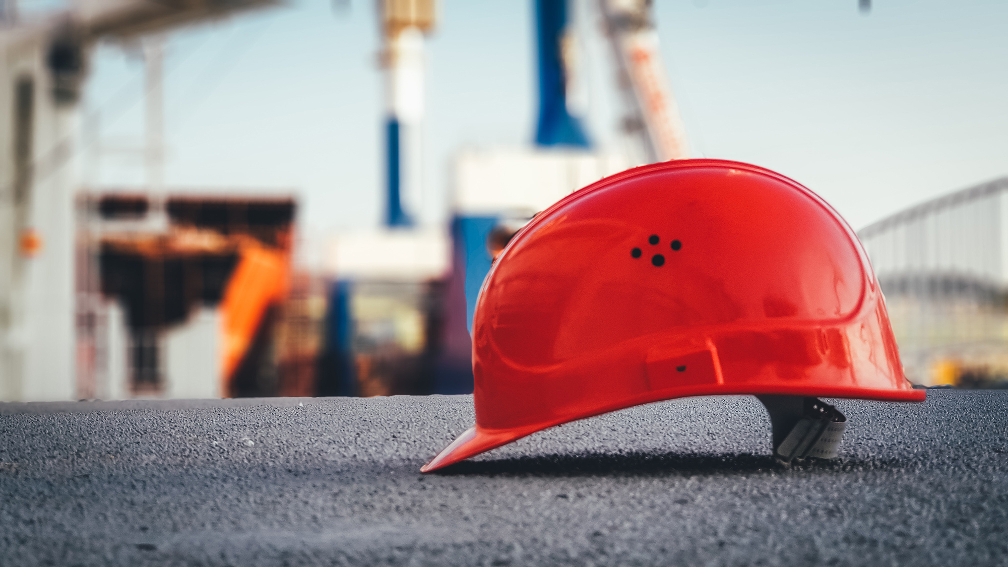 Injury Prevention and Safety in the Construction Industry: A Complete Guide