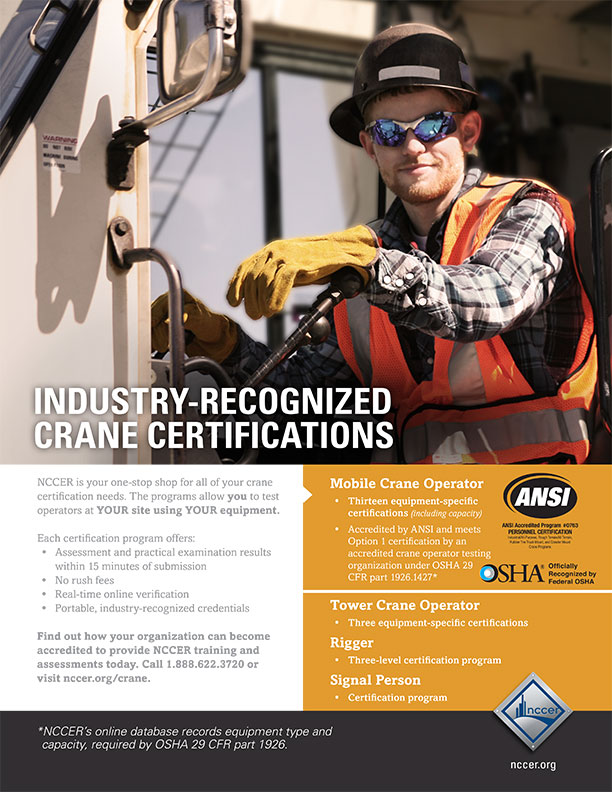 NCCER-CraneCertification