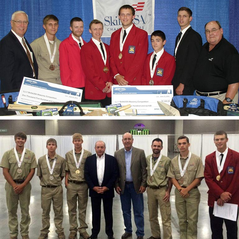2016 SkillsUSA Competition