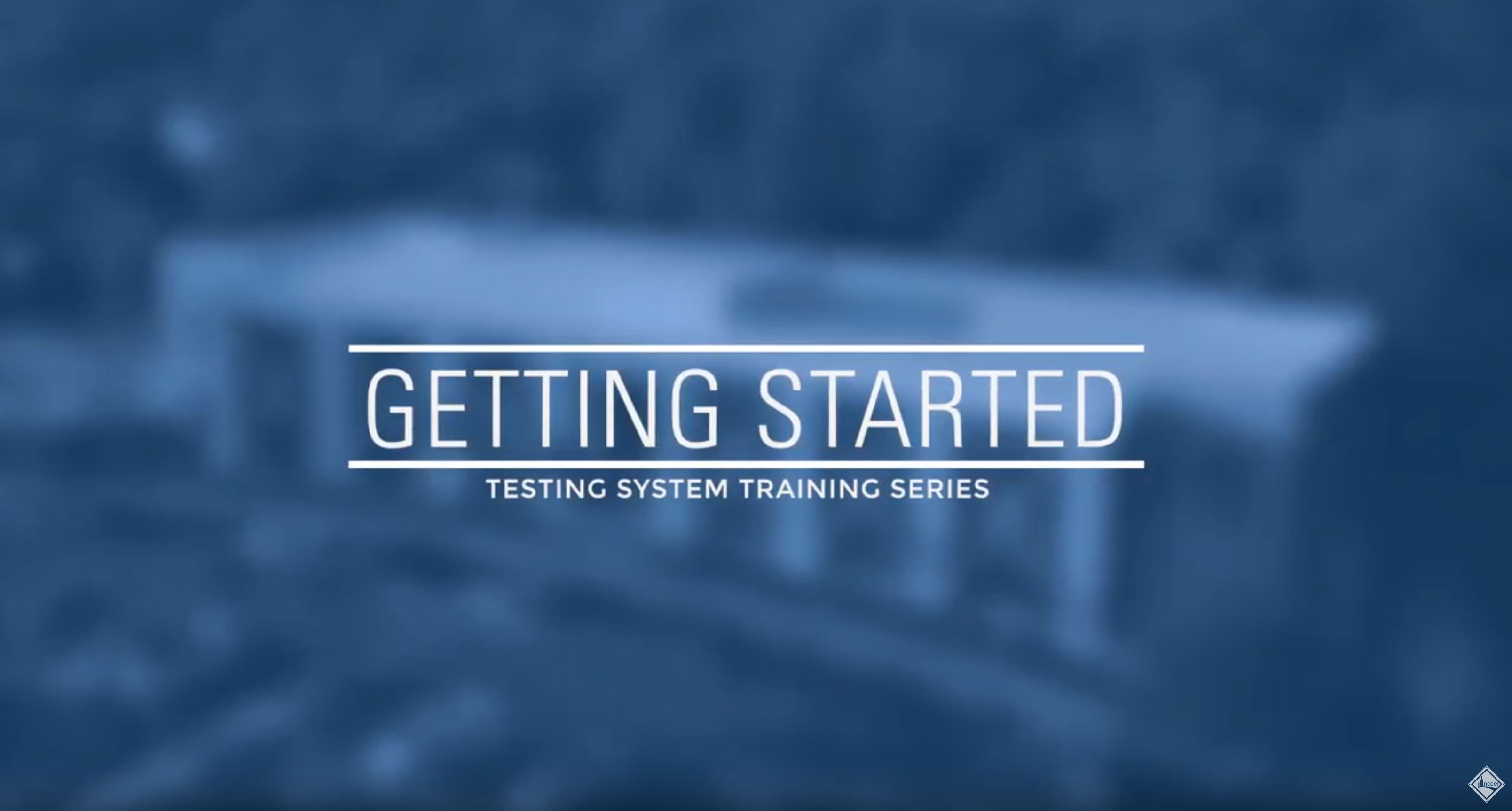 Testing System Video Playlist Thumbnail